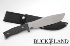 Buckland Tactical V2 Knife (WEBSITE EXCLUSIVE)